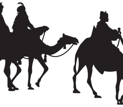 three_kings_silhouette_png_clip_art_image